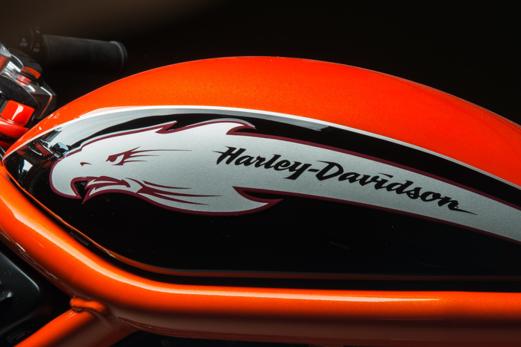 06 Harley Davidson Drag Bike 58