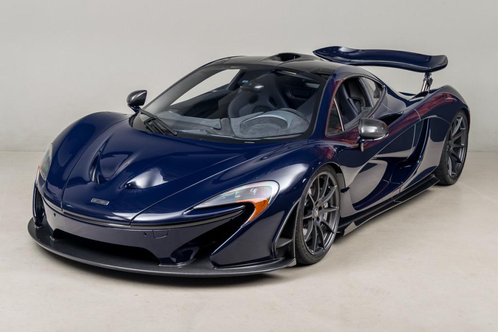 14 McLaren P1 01
