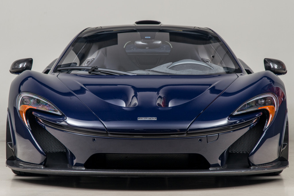14 McLaren P1 09