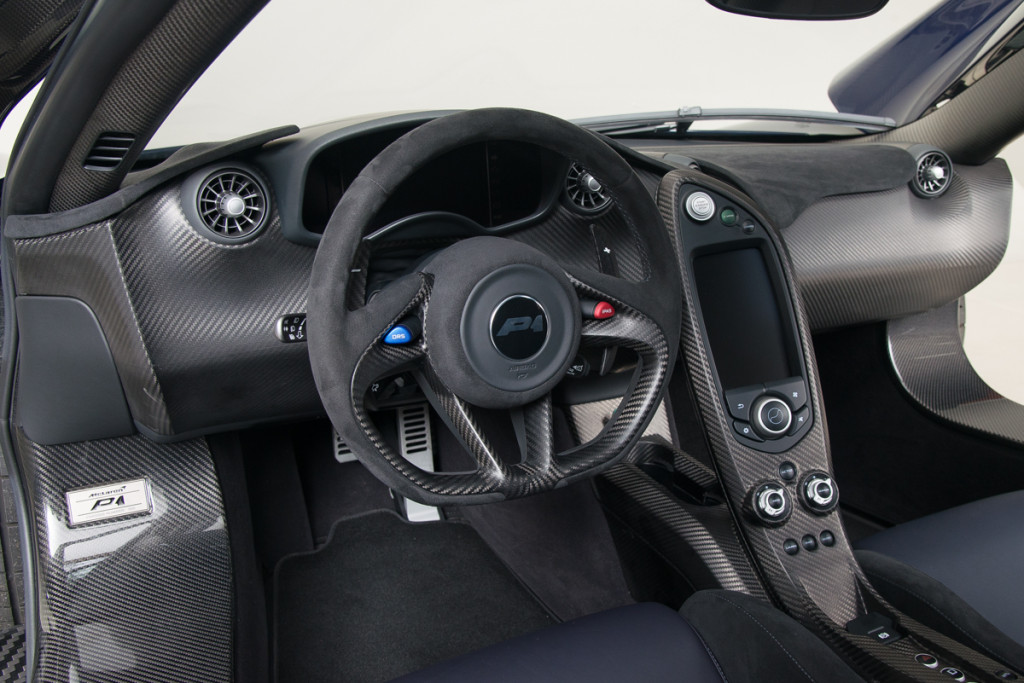 14 McLaren P1 13