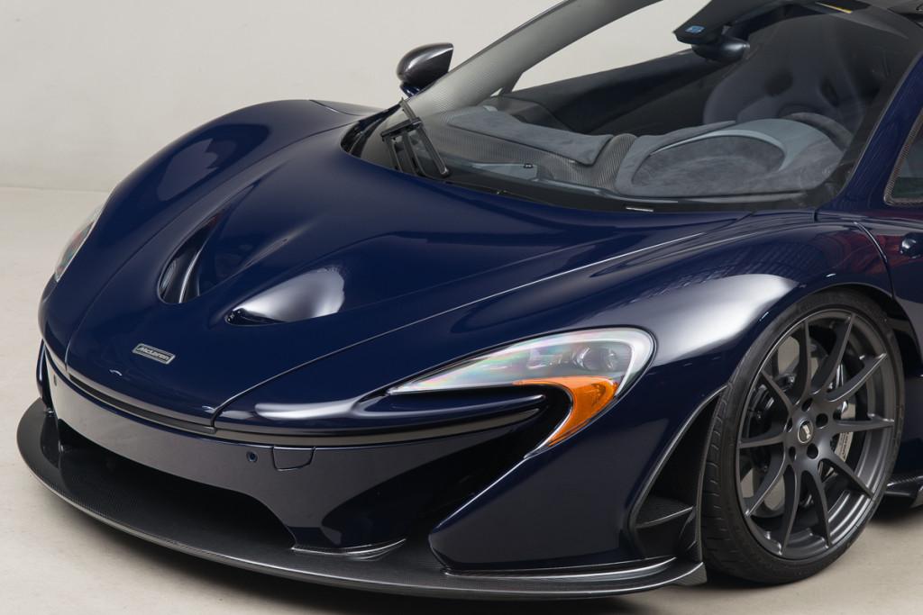 14 McLaren P1 43