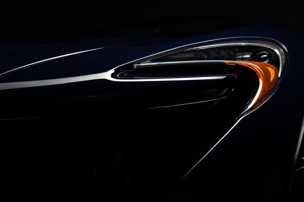 14 McLaren P1 44