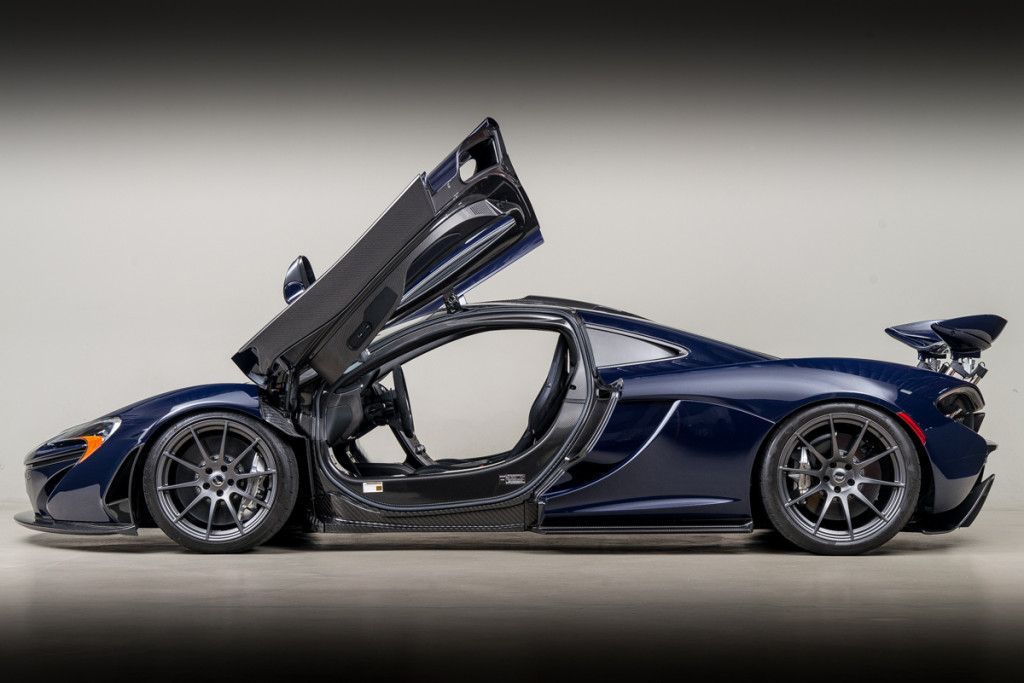 14 McLaren P1 51