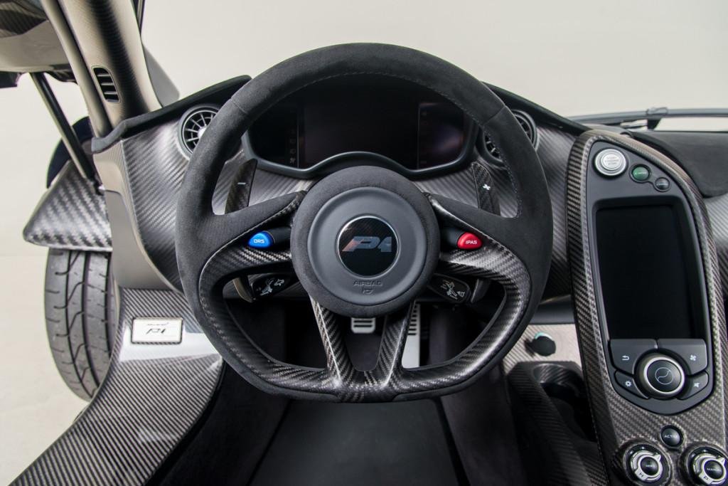 14 McLaren P1 53