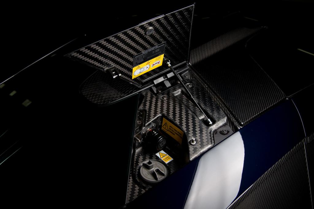 14 McLaren P1 61