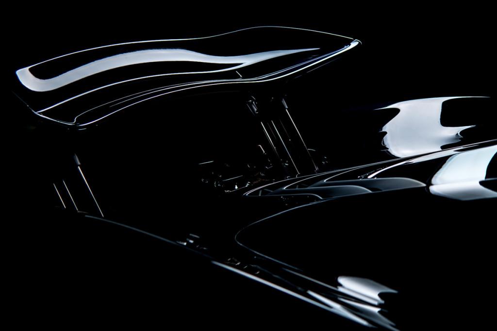 14 McLaren P1 66