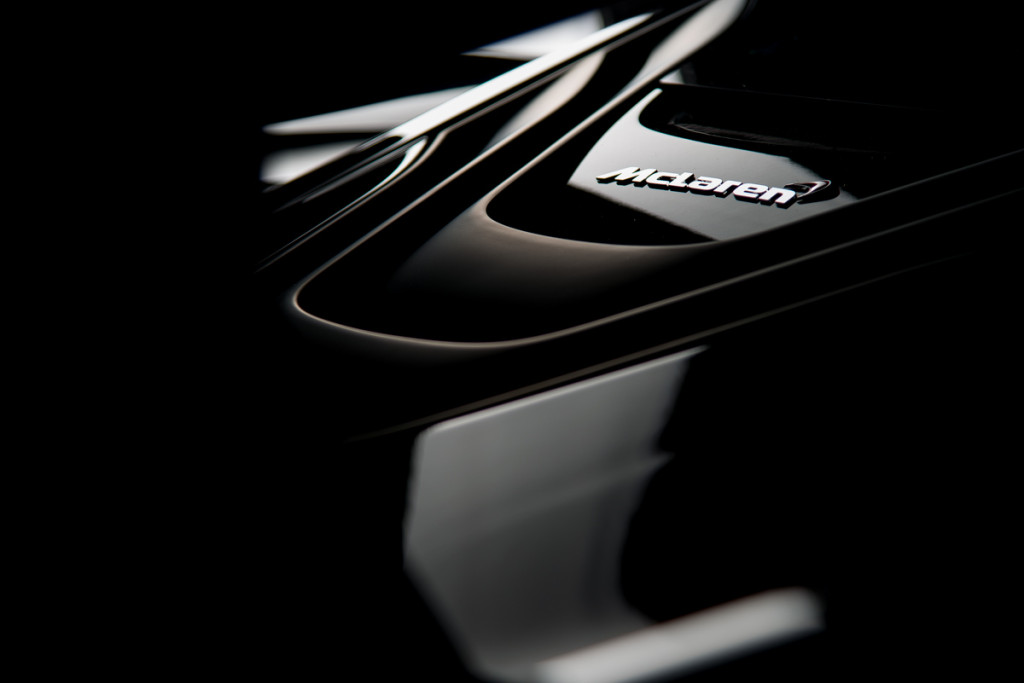 14 McLaren P1 70