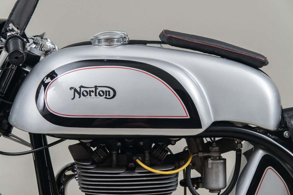 53 Norton Manx 13