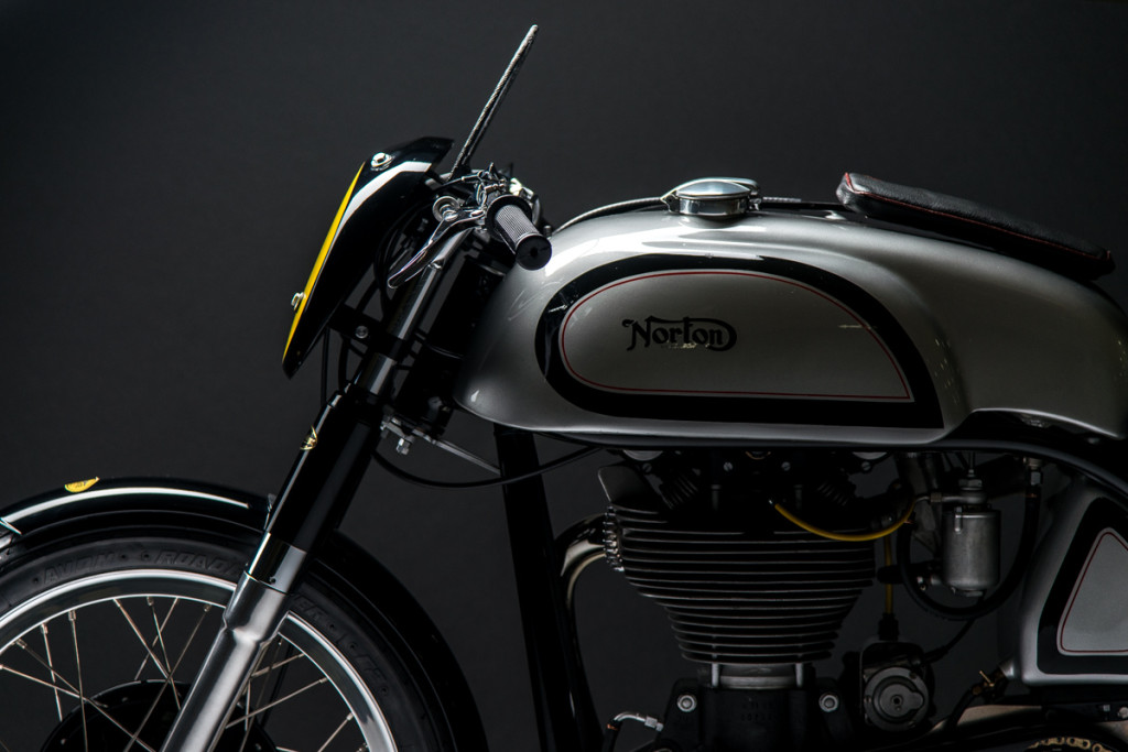 53 Norton Manx 41