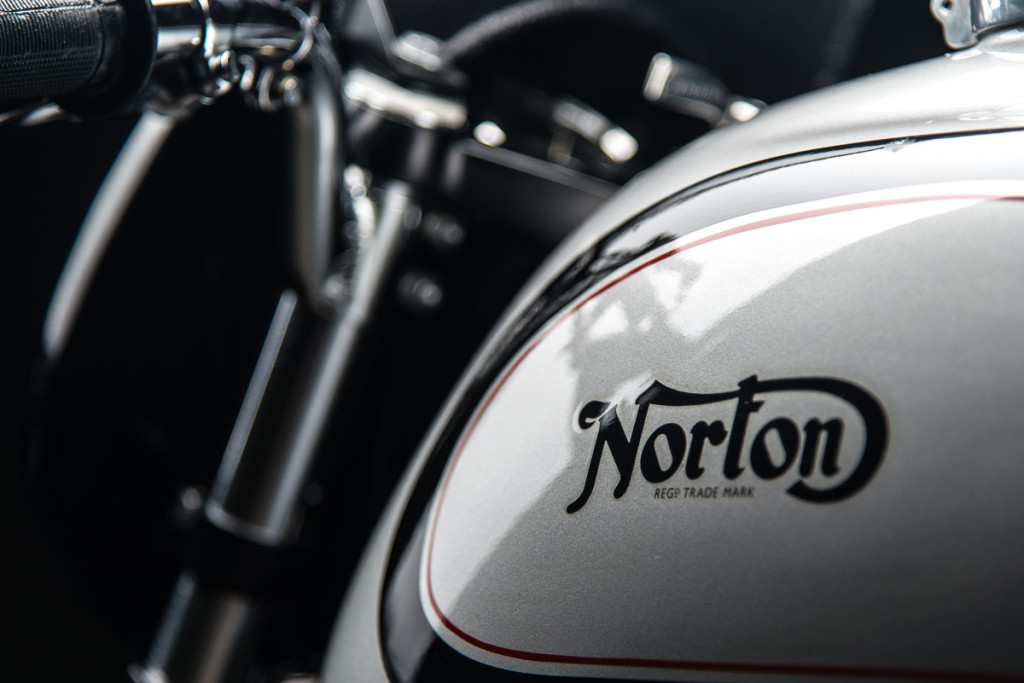 53 Norton Manx 45