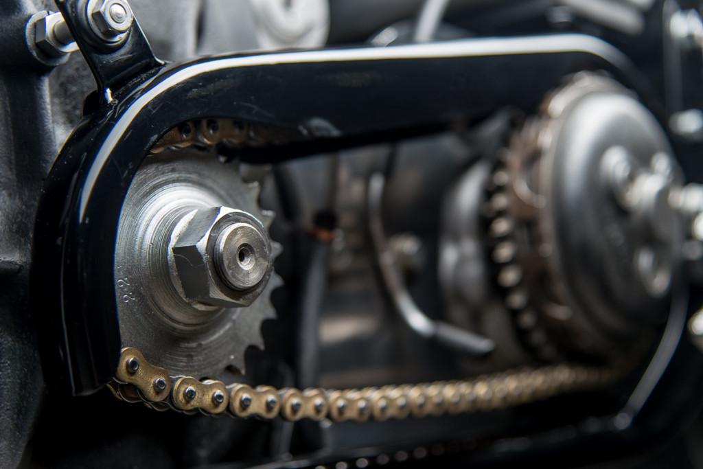 53 Norton Manx 48