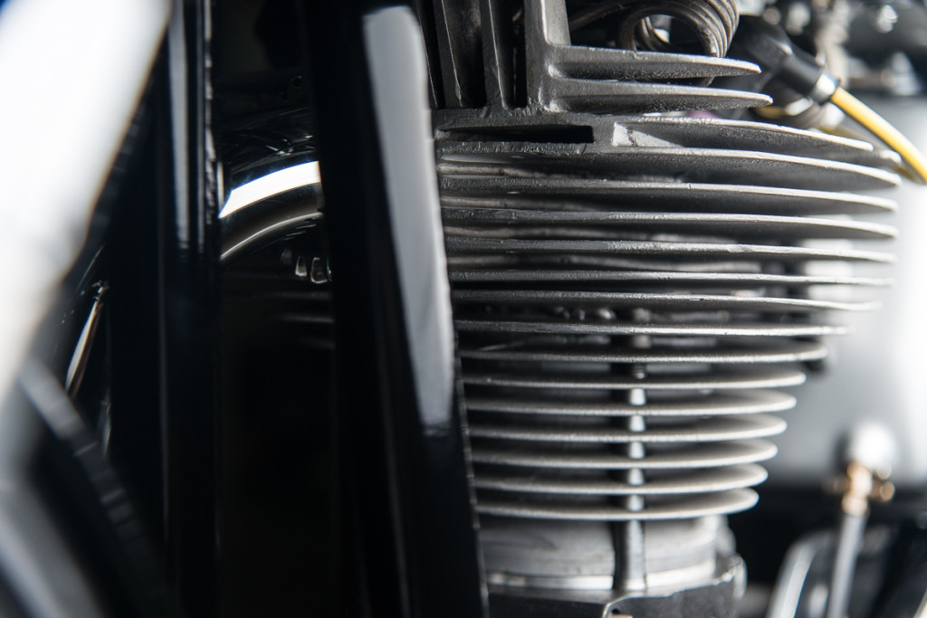 53 Norton Manx 50