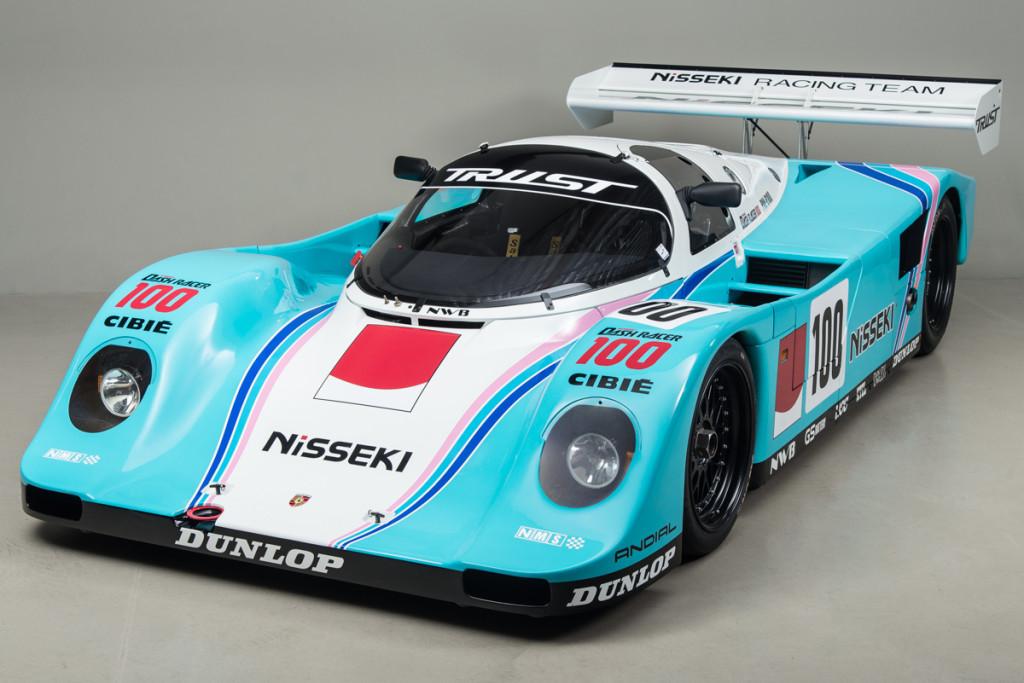 90 Porsche 962 01