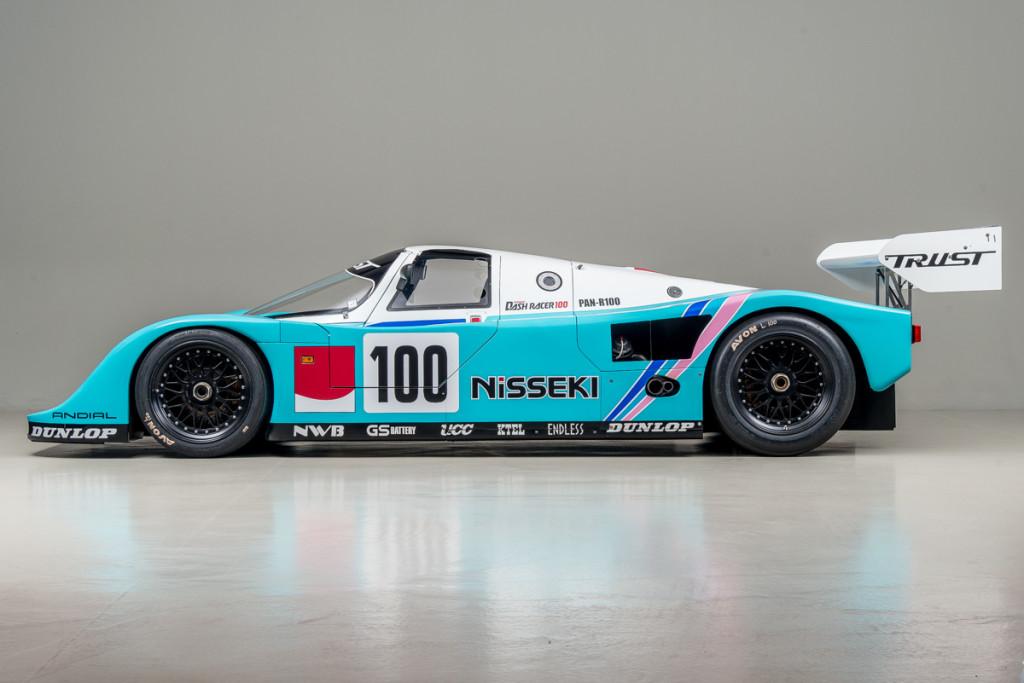 90 Porsche 962 03