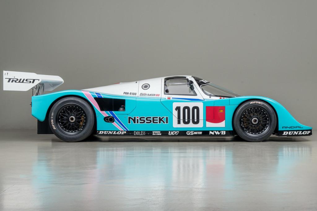 90 Porsche 962 04