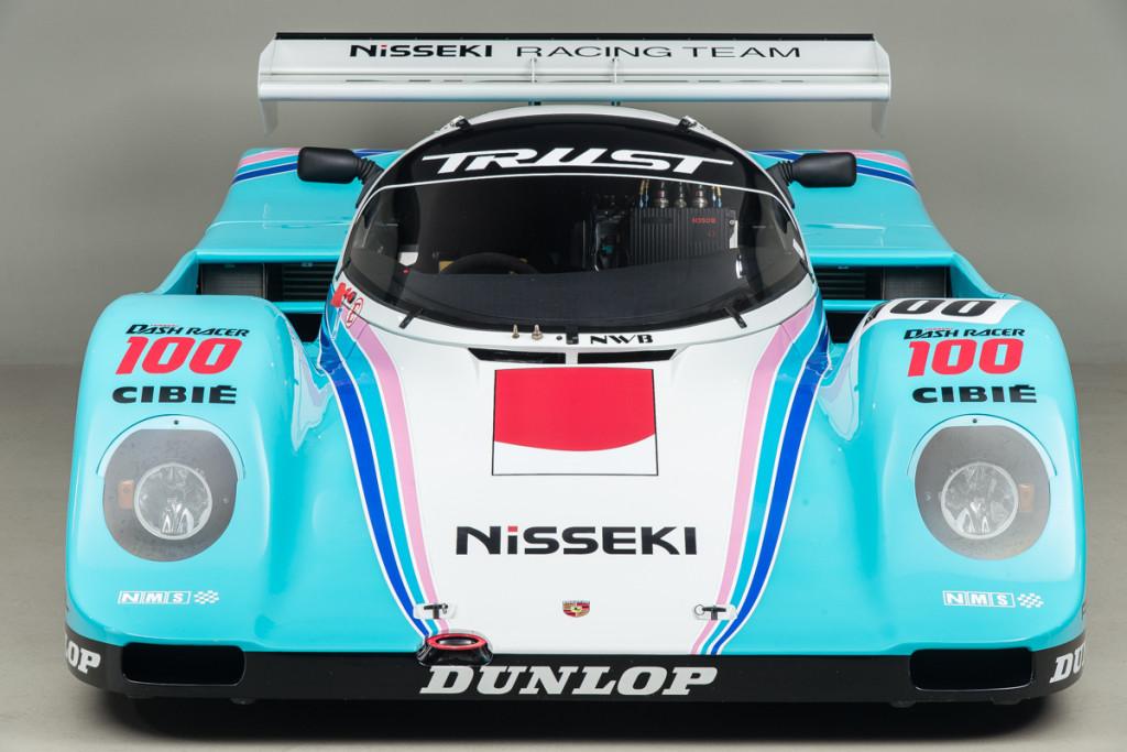 90 Porsche 962 09