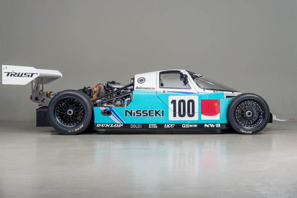 90 Porsche 962 15