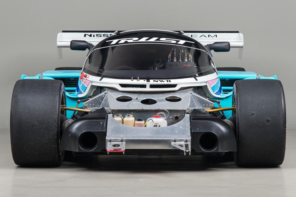 90 Porsche 962 19