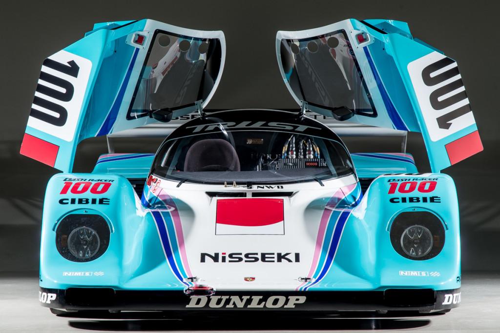 90 Porsche 962 50