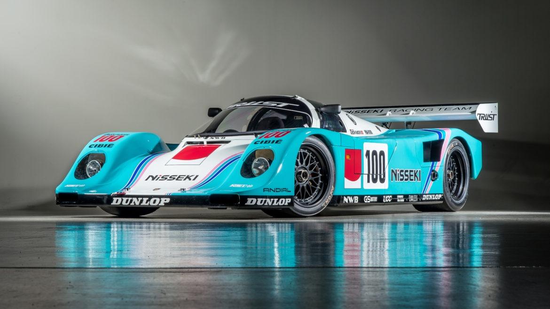 90 Porsche 962 69