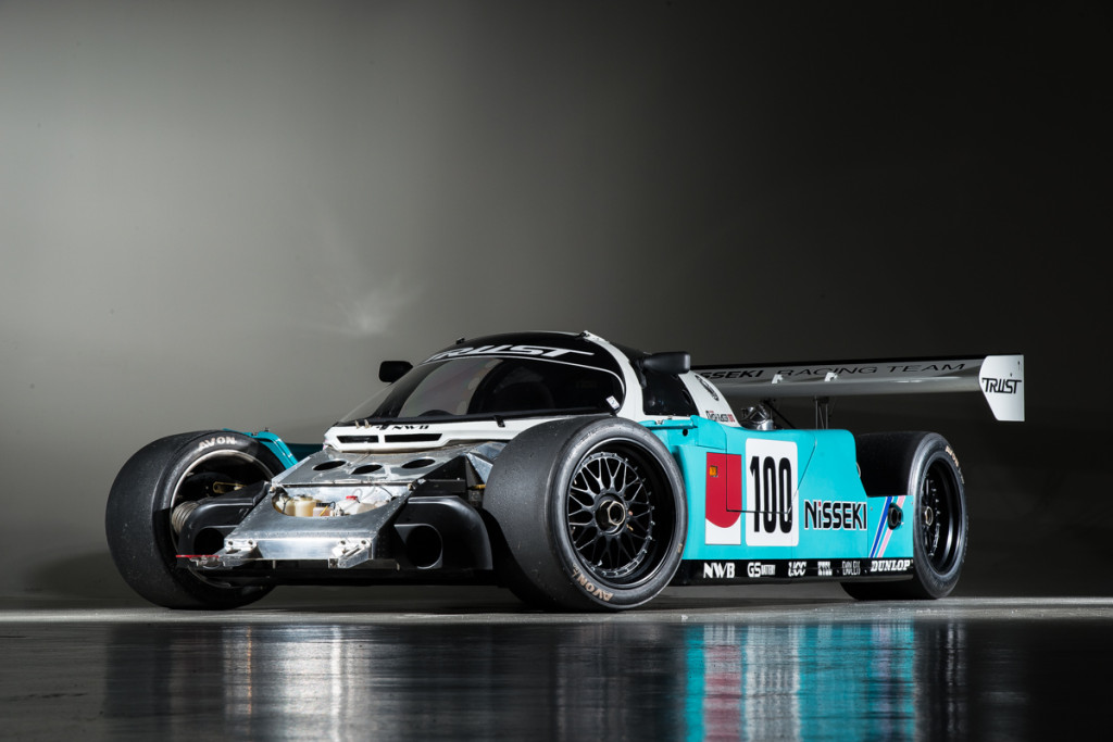 90 Porsche 962 71