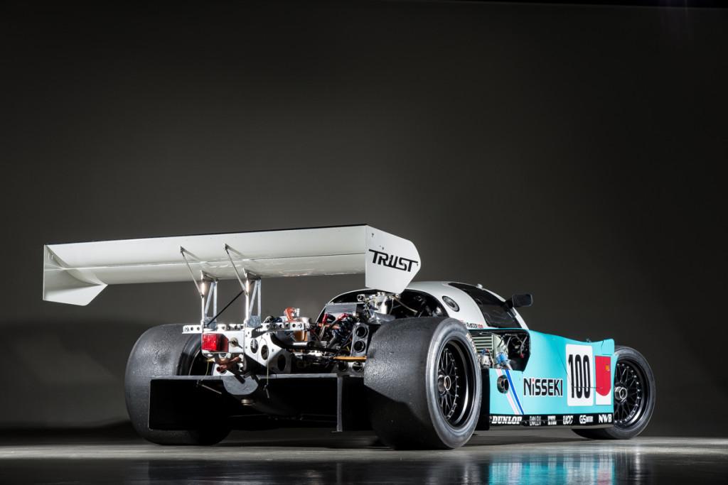 90 Porsche 962 72