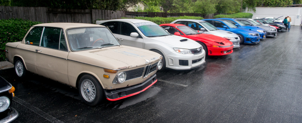 Canepa Cars & Coffee April 2016 03