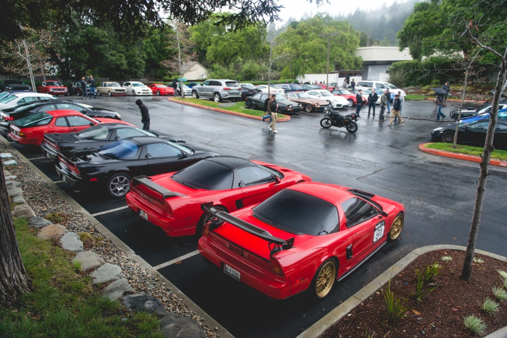 Canepa Cars & Coffee April 2016 04