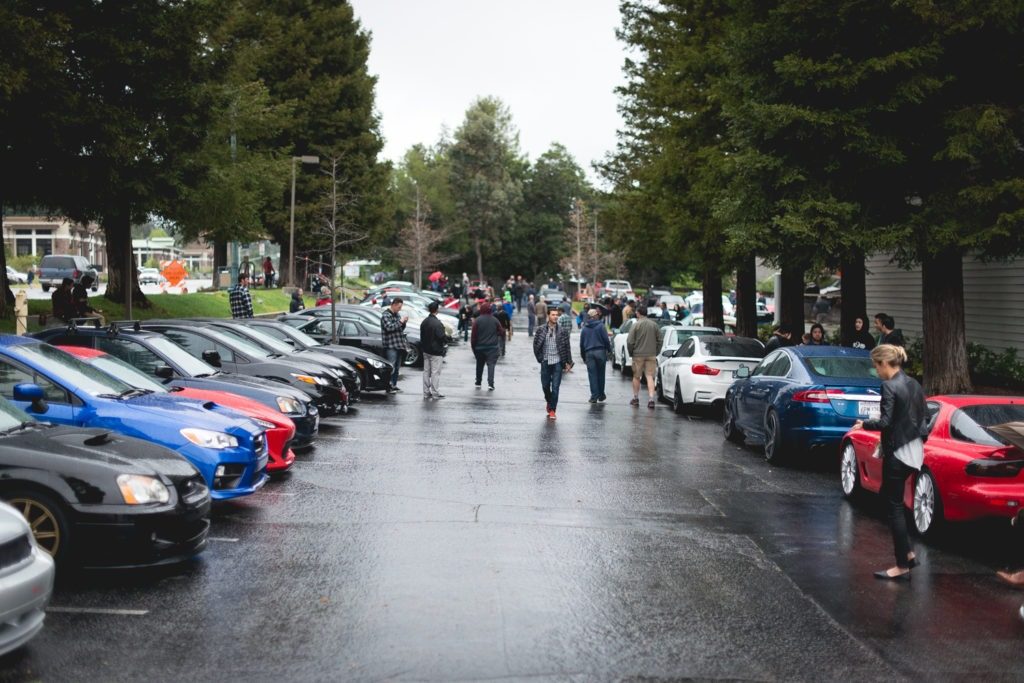 Canepa Cars & Coffee April 2016 08