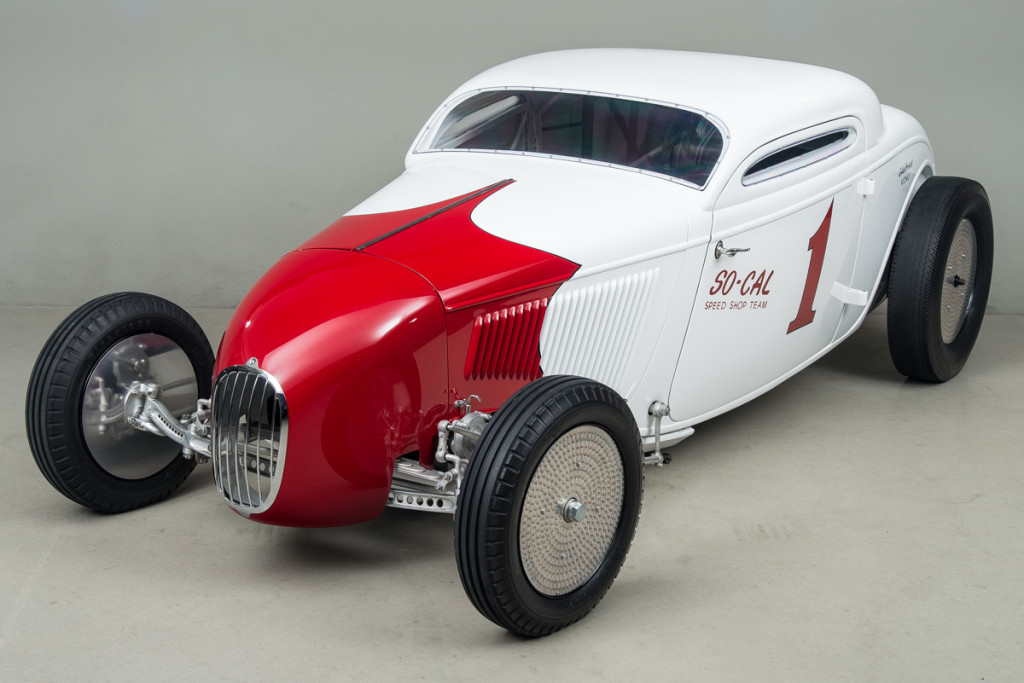 34 SoCal Coupe 17
