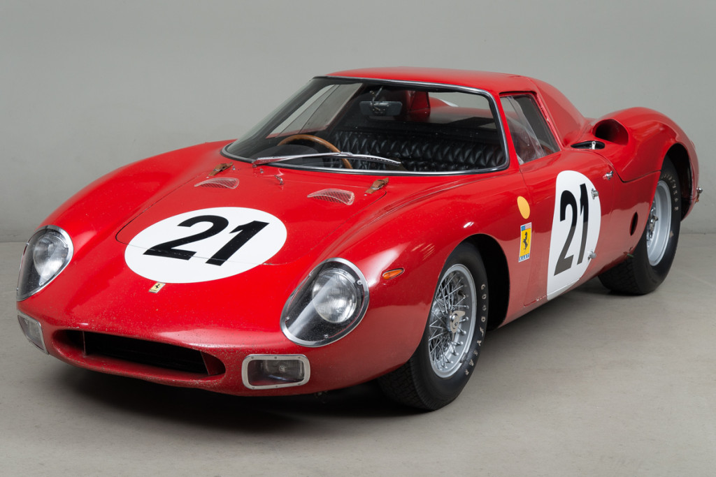 65 Ferrari 250LM 01
