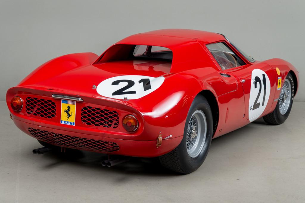 65 Ferrari 250LM 06