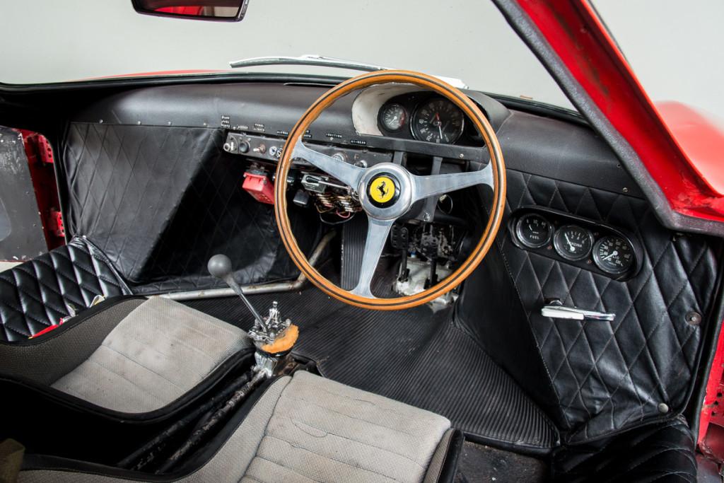 65 Ferrari 250LM 11
