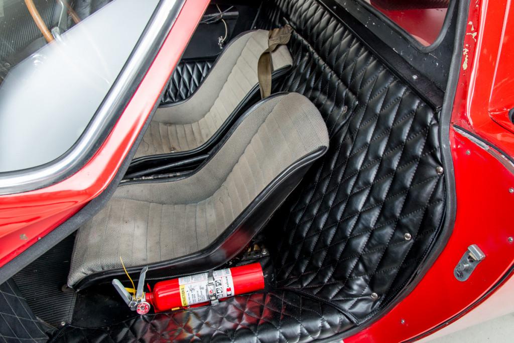 65 Ferrari 250LM 12