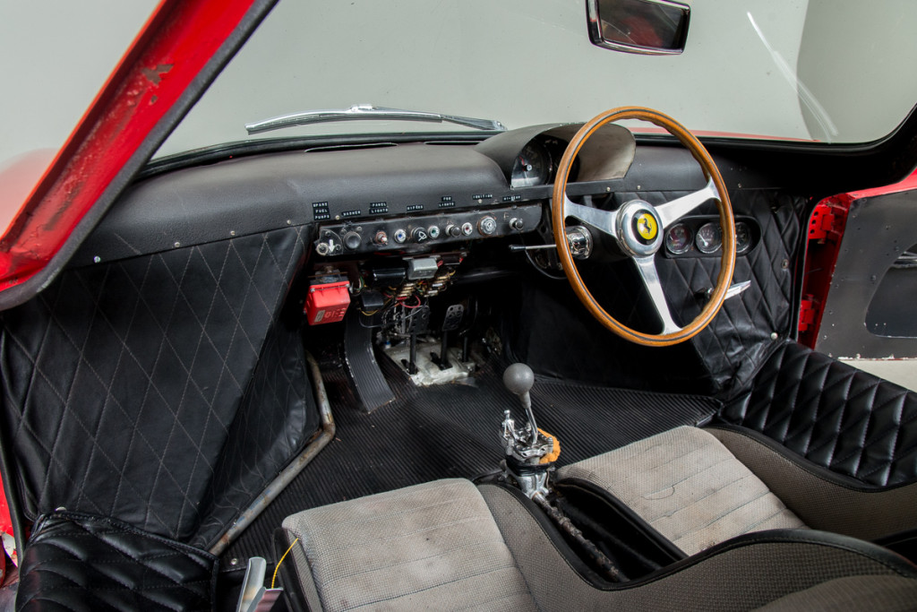65 Ferrari 250LM 14