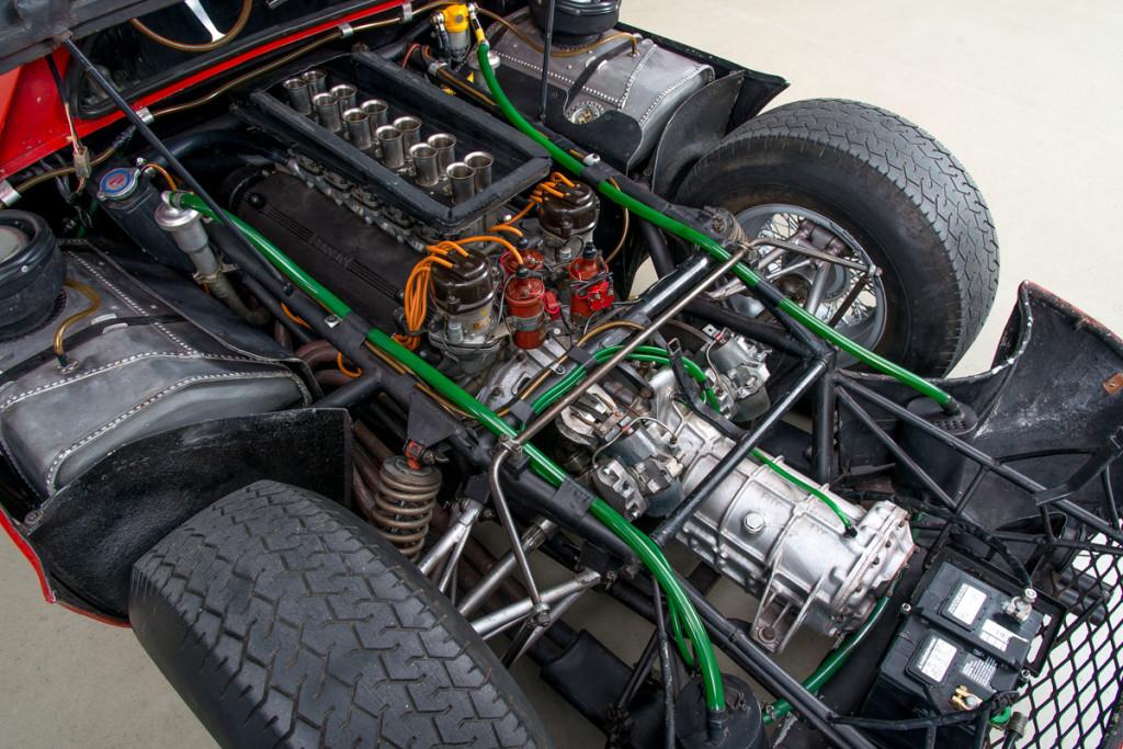 65 Ferrari 250LM 17