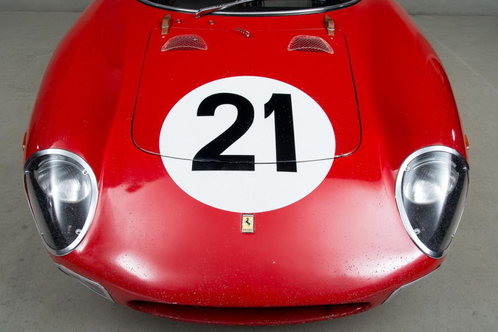 65 Ferrari 250LM 28