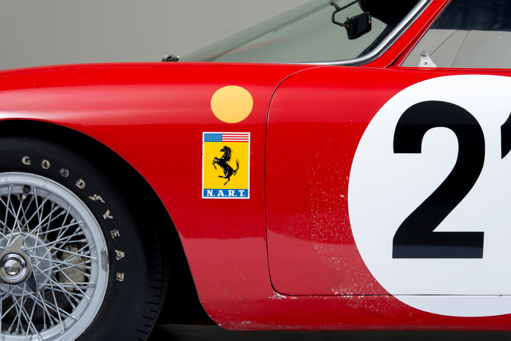 65 Ferrari 250LM 38