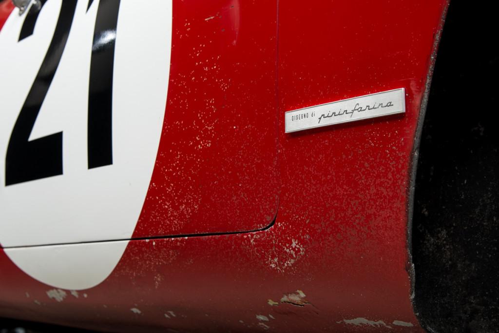 65 Ferrari 250LM 43