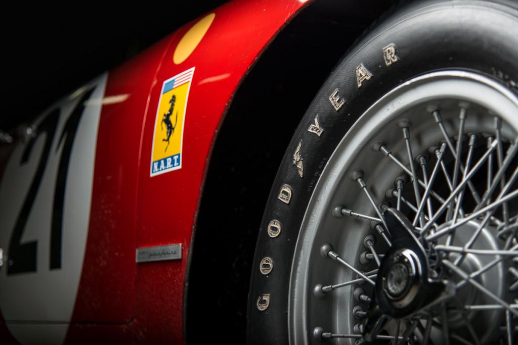 65 Ferrari 250LM 45