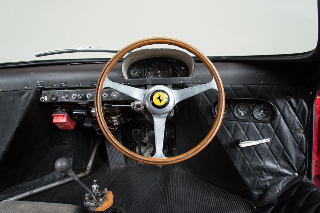 65 Ferrari 250LM 47