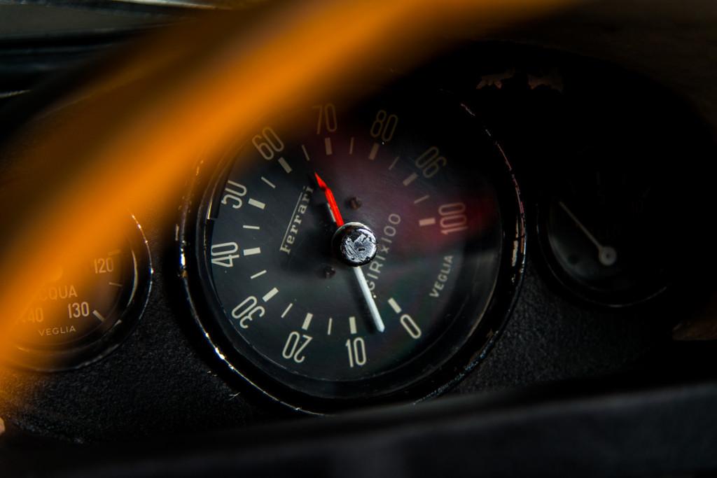 65 Ferrari 250LM 49