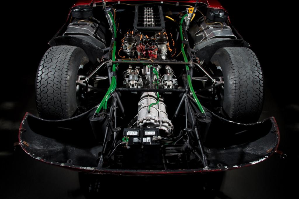 65 Ferrari 250LM 56