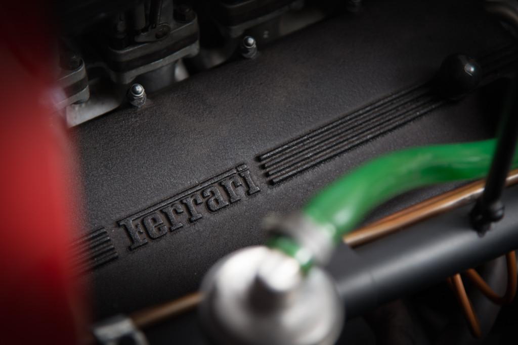 65 Ferrari 250LM 59