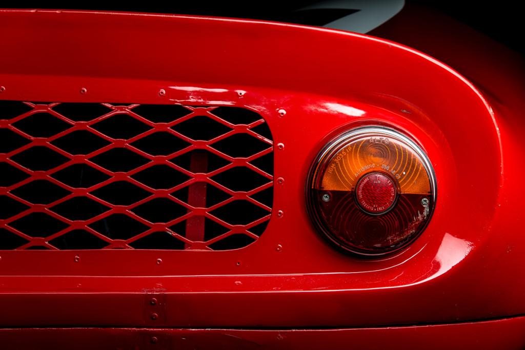 65 Ferrari 250LM 67