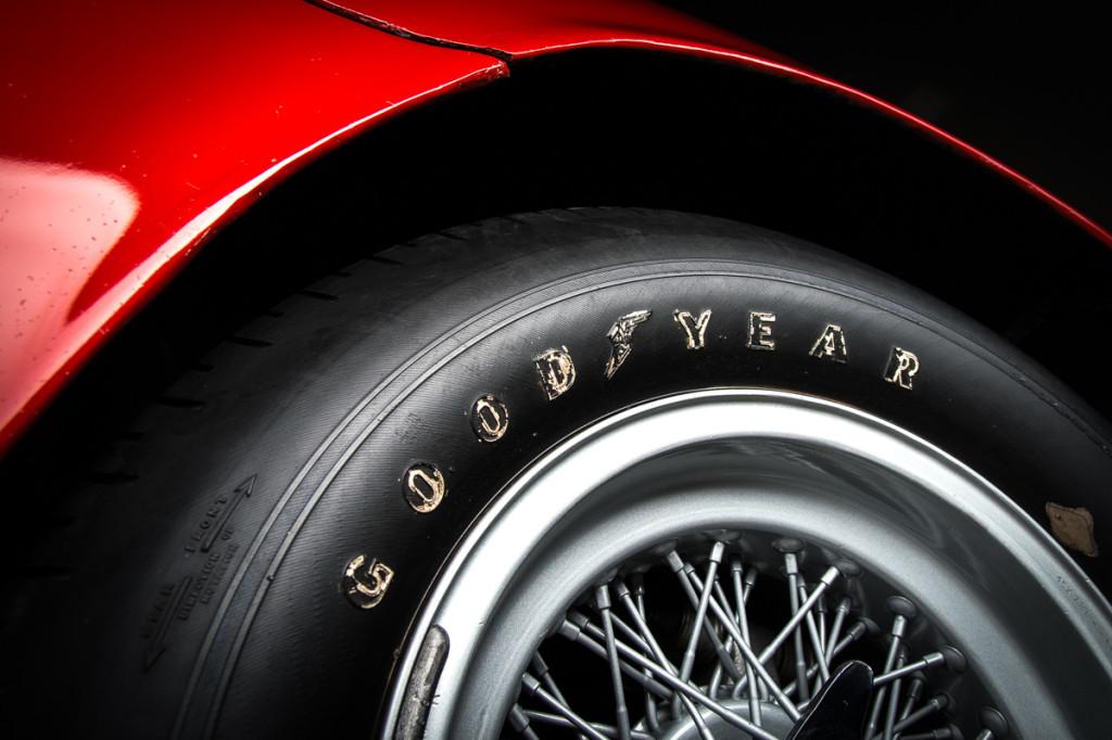 65 Ferrari 250LM 70