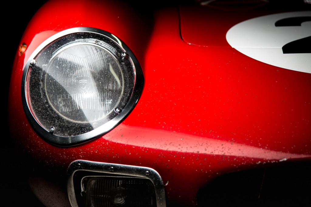 65 Ferrari 250LM 84