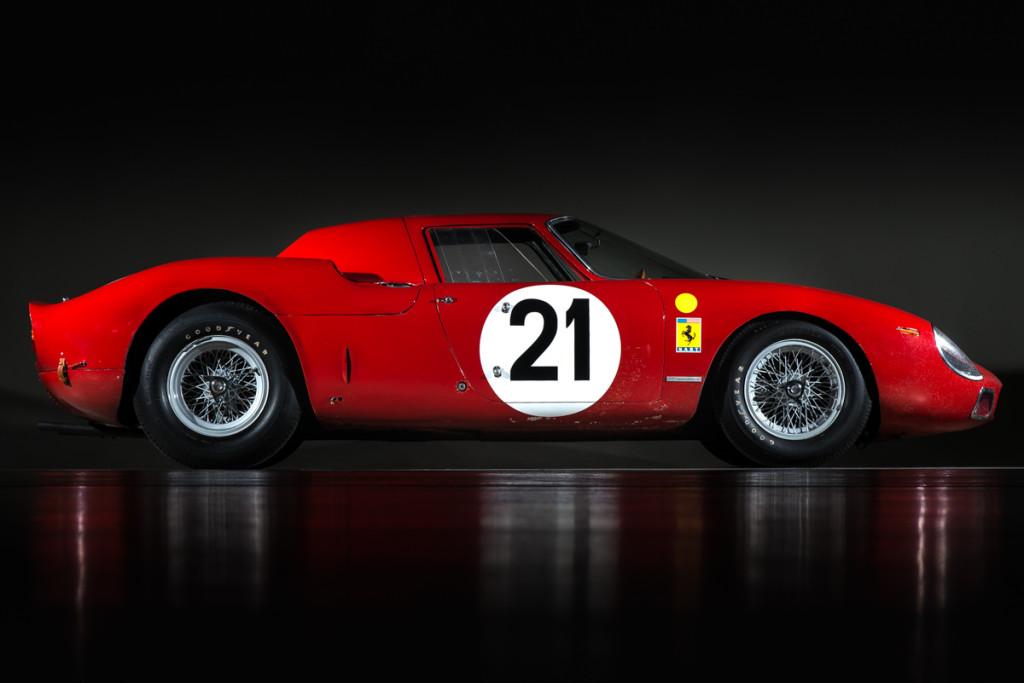 65 Ferrari 250LM 86