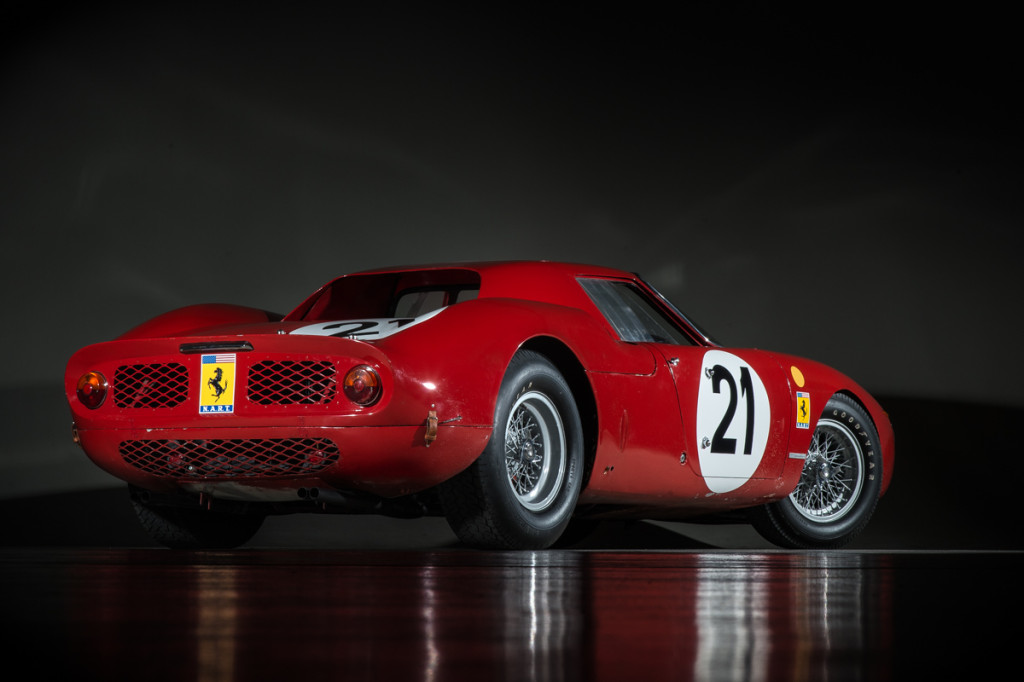 65 Ferrari 250LM 88