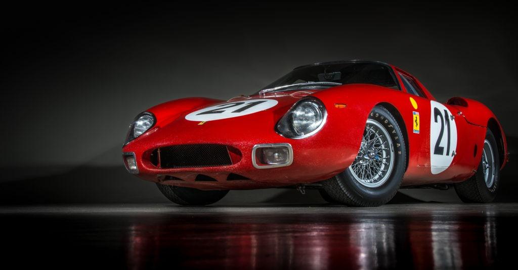 65 Ferrari 250LM 89